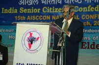 Mr. Anil Kaskhedikar, Secretary General, AISCCON