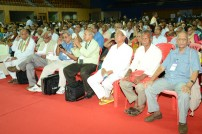 Audience at 15th AISCCON National Conference, Goa